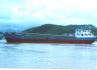 1200cubic meter hopper barge