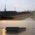 8200DWT New Building Deck Barge for sale