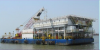1982Blt, 150P Accommodation Work Barge for Sale
