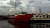 1985Blt,Class ABS,99Pax Aluminium Crew Boat for Sale