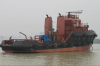 N/B 3200BHP BV class ocean going tug boat for sale