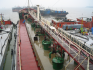 1000 DWT/1995built small product oil tanker, price:USD 0.52M