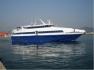 327P passenger ferry (Mono Hull)