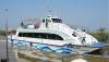 New built 99P catamaran passenger in order
