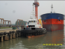 6 UNITS N/B TUG + 10 UNITS + 300FT DECK BARGE FOR SALE
