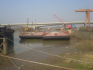two units of 180 ft deck barge/Price 550000 for sale
