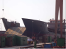 4 units N/B 3500 DWT selfpropelled deck barge for sale