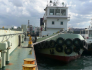 1000PS Pusher & 66.9M Barge set