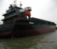N/B 10000 DWT SELF PROPELLED DECK BARGE FOR SALE