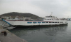 320PAX/23CARS RORO PASSENGER FOR SALE