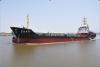 1000dwt/KR class oil tanker for sale