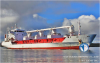 REF574 /1991 NORWAY BLT /7525CBM /BUYERS OFFER